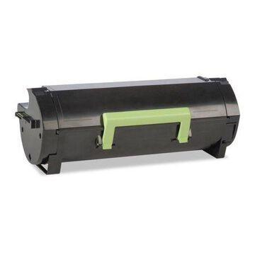 Lexmark, LEX50F1U00, 50F1U00 Toner Cartridge, 1 Each