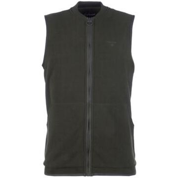 Barbour Men's Essential Fleece Vest