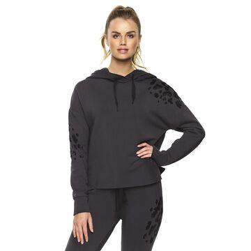 Women's Jezebel Instinct Fleece Pajama Hoodie