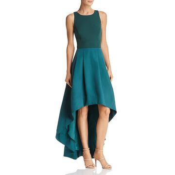 Eliza J Womens Formal Sleeveless Evening Dress