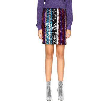 Skirt Women Armani Exchange
