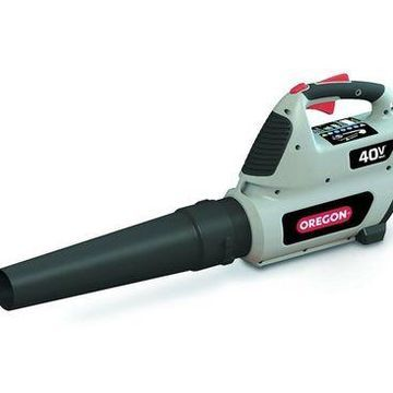OREGON CORDLESS 40 Volt MAX BL300 Handheld Blower Tool Only (without battery and