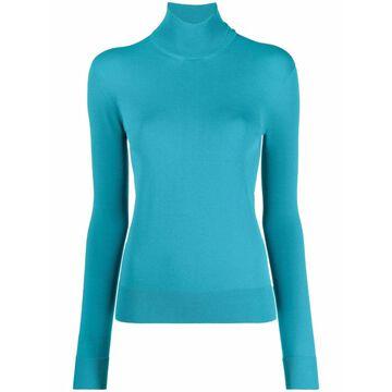 Bottega Veneta Sweaters Blue