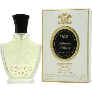Creed Tubereuse Indiana By Creed Eau De Parfum Spray 2.5 Oz