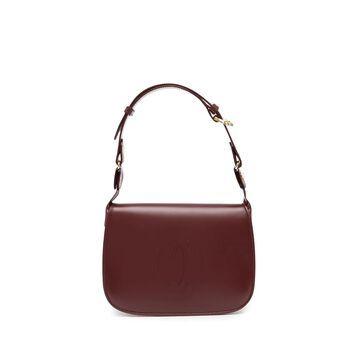 pre-owned Must de Cartier tote bag