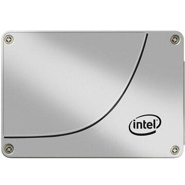 Intel DC S3610 Solid State Drive Solid State Drive
