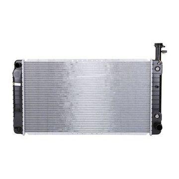 Radiator for Chevrolet Express 1500 2792 15897980 GM3010482 TYC