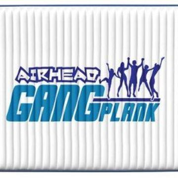 Airhead AHGP-6 Gang Plank