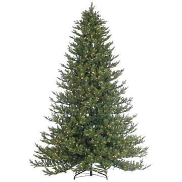Sterling 9' Natural Cut Rockford Pine Artificial Christmas Tree