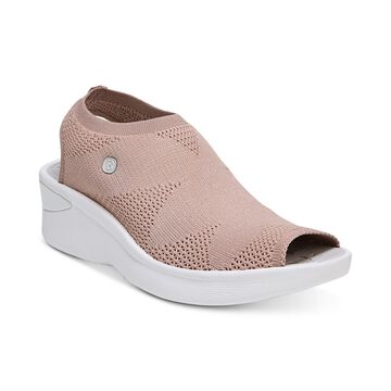 Secret Wedge Sandals