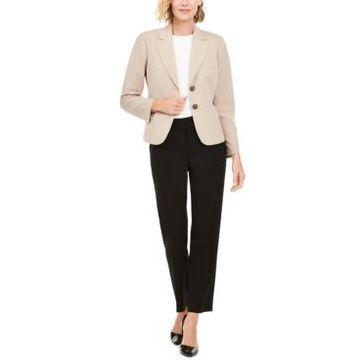 Le Suit Blazer & Pants Suit