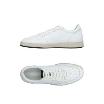 PHILIPPE MODEL Low-tops & sneakers