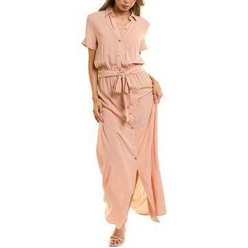 Melissa Odabash Naomi Maxi Dress