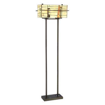Lite Source Mansur Floor Lamp