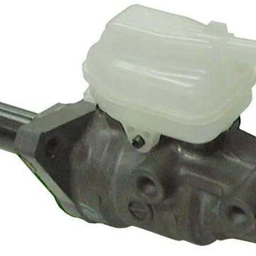 Centric Premium Brake Master Cylinder, Premium Master Cylinder - P/N 130.44819