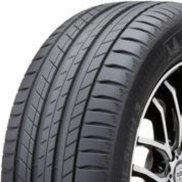 Michelin Latitude Sport 3 Passenger Tire, 275/45R20XL, 77699
