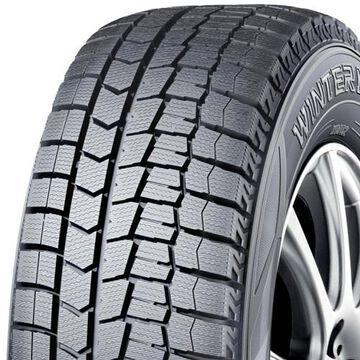 Dunlop winter maxx 2 P215/55R17 94T bsw winter tire