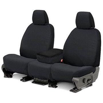 Covercraft SeatSaver Custom Seat Cover - Polycotton Charcoal