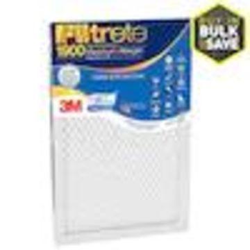 Filtrete 1900 MPR Maximum Allergen (Common: 16-in x 30-in x 1-in; Actual: 15.7-in x 29.7-in x 0.7812-in) Electrostatic Pleated Air Filter