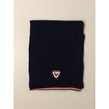 Rossignol Wool Scarf With Logo