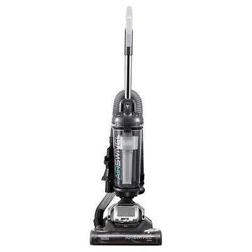 Black + Decker Airswivel Versatile Upright Vacuum