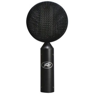 Peavey RAB-1 Ribbon Microphone Recording Microphone - Black