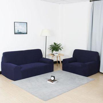 Unique Bargains Stretch Sofa Slipcover 68-86 inches - Sofa-3seater 68