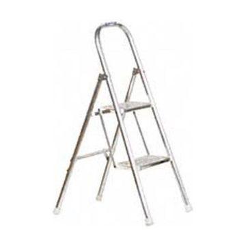 Werner 3-1/2 Aluminum Utility Ladder