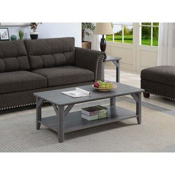 Convenience Concepts Winston Coffee Table