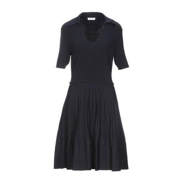 SANDRO Knee-length dress