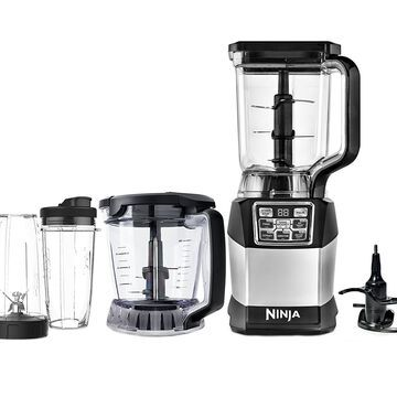 Ninja Kitchen System with Auto-iQ Boost