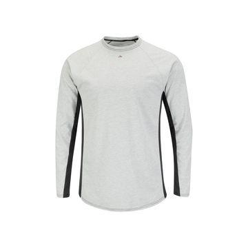 Bulwark Baselayer With Mesh Gusset Shirt - Big