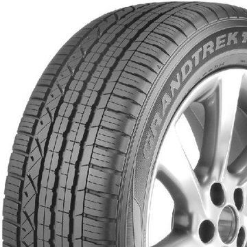 Dunlop Grandtrek Touring A/S 255/50R19 107 H Tire