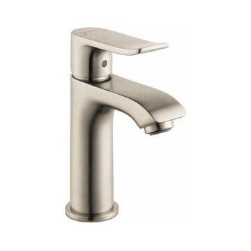 Hansgrohe 31088 Metris One Hole Bathroom Faucet