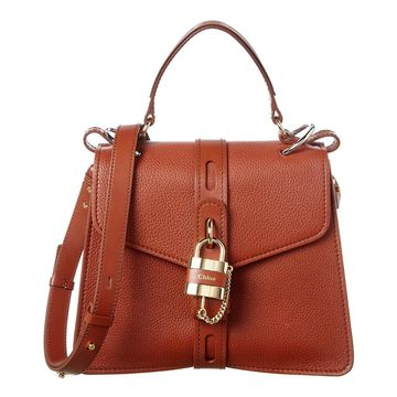 Chloe Aby Day Medium Leather Shoulder Bag