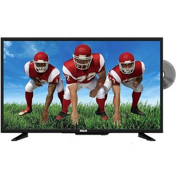 RCA 20 inch LED HDTV and DVD Combo