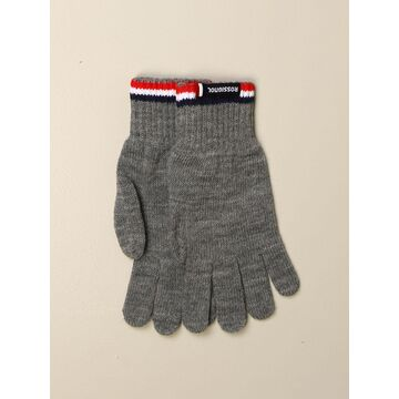 Rossignol Gloves With 1907 Logo