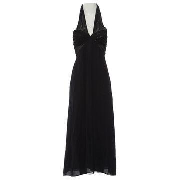 La Perla \N Black Silk Dresses