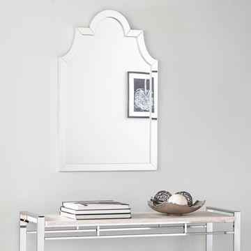 Harper Blvd Mackavel Decorative Mirror