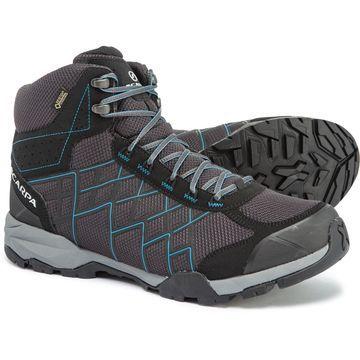 Scarpa Hydrogen Gore-Tex Hiking Boots - Waterproof (For Men)