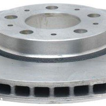 Disc Brake Rotor-Professional Grade Front Raybestos 980046R