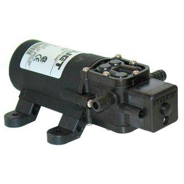Jabsco 42630-2992-P 12V 1.0 GPM Par Max Water System Pump