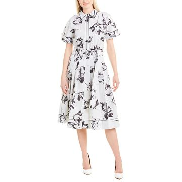 Piazza Sempione Shirtdress