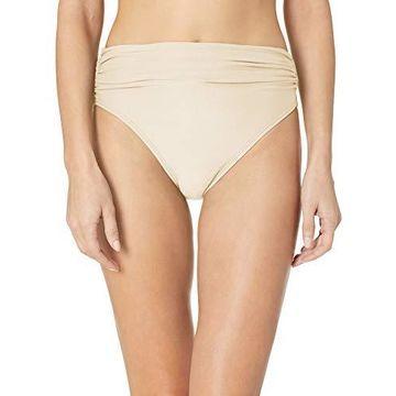 Carmen Marc Valvo Women's Bikini Bottom Swimsuit with