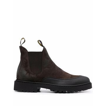 Doucal's Boots Brown