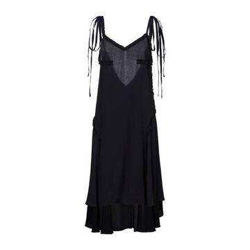CEDRIC CHARLIER Knee-length dress