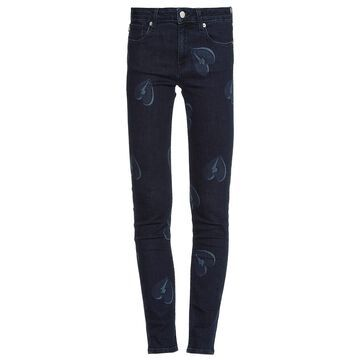 Love Moschino Cotton Jeans