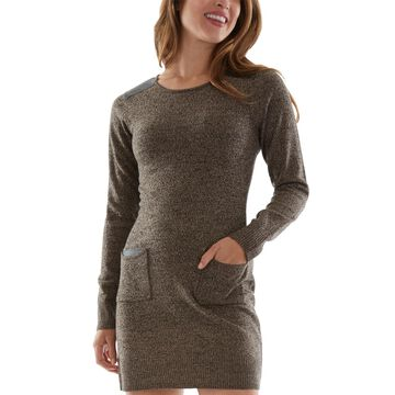 Bcx Juniors' Marled Sweater Dress