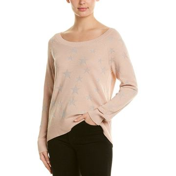 Chaser Womens Star Pullover
