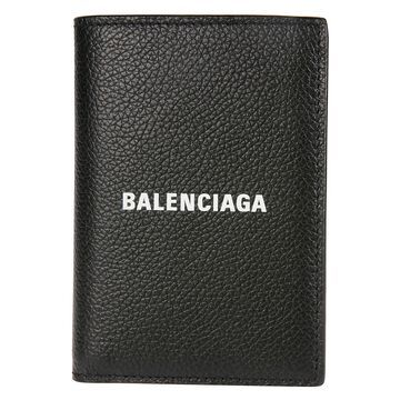 Balenciaga Cash Vertical Wallet